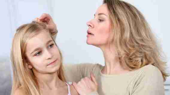 Lice Treatment At Home