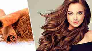 Cinnamon For Hair