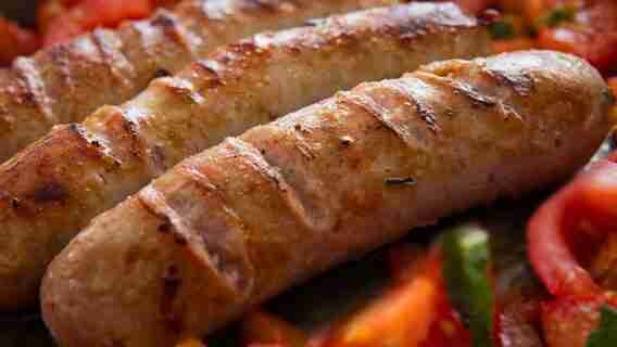 How Long To Boil Sausage