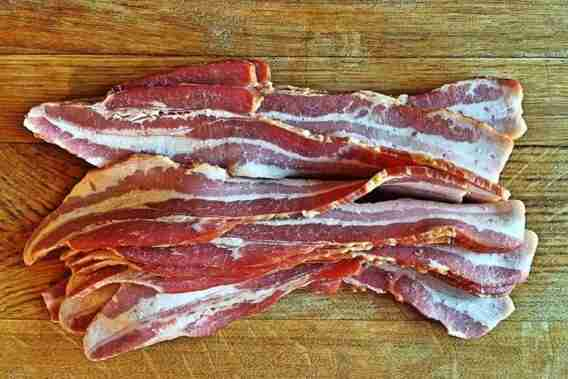Where To Store Bacon In Fridge