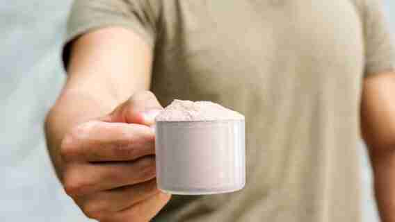The Big Debate About Whey And Gluten