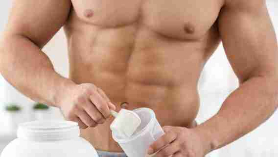 When Should I Take Whey Protein?