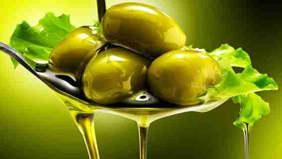 Is Olive Oil Non Comedogenic