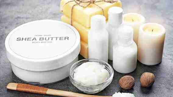 What Does Shea Butter Smell Like?