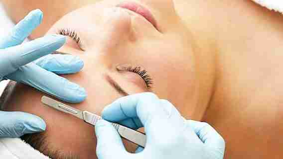 What To Do After Dermaplaning