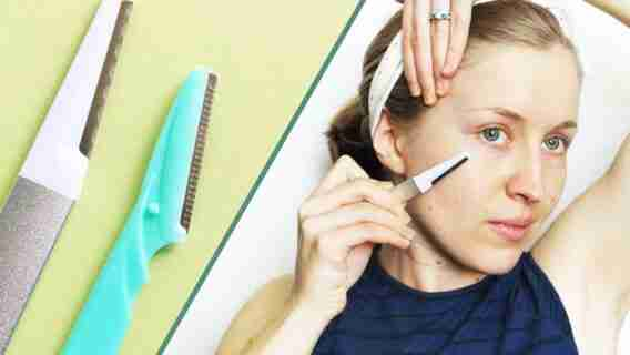 What To Do After Dermaplaning?