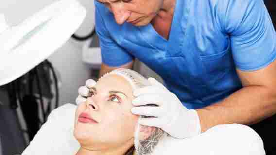 Why Is Dermaplaning Bad?
