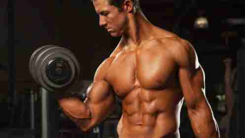 How Much Weight/Muscle Gain Should You Expect Per Week