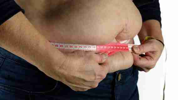 How To Lose Fat Around Private Area For Male