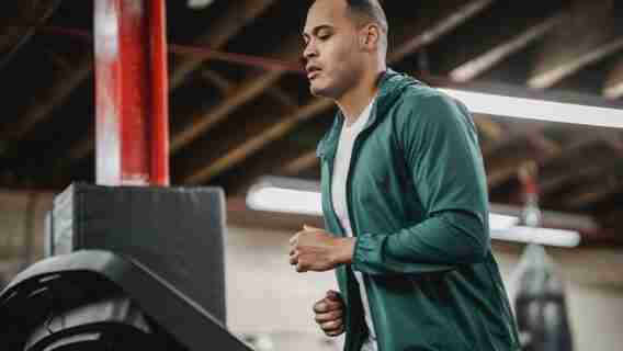 Is 30 Minutes Of Cardio Enough